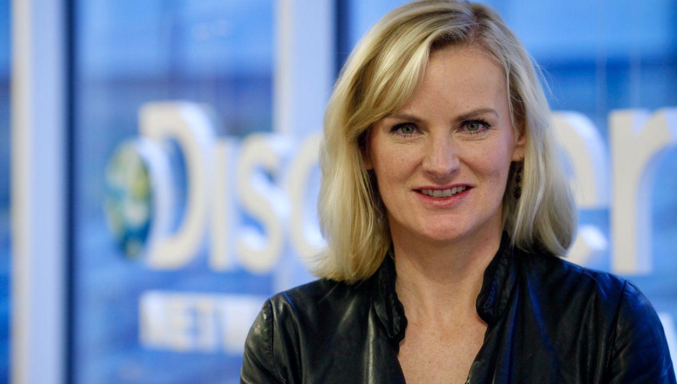 Katarzyna Kieli (fot. MAREK WIŚNIEWSKI/Puls Biznesu/Forum)