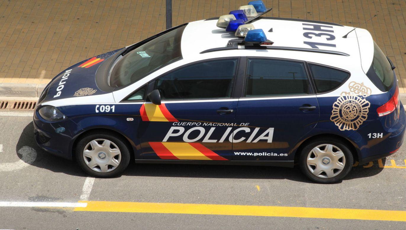 Policja podejrzewa, że ładunek mógł być zemstą na imigrantach (fot. Wiki 3.0/Frank Vincentz)
