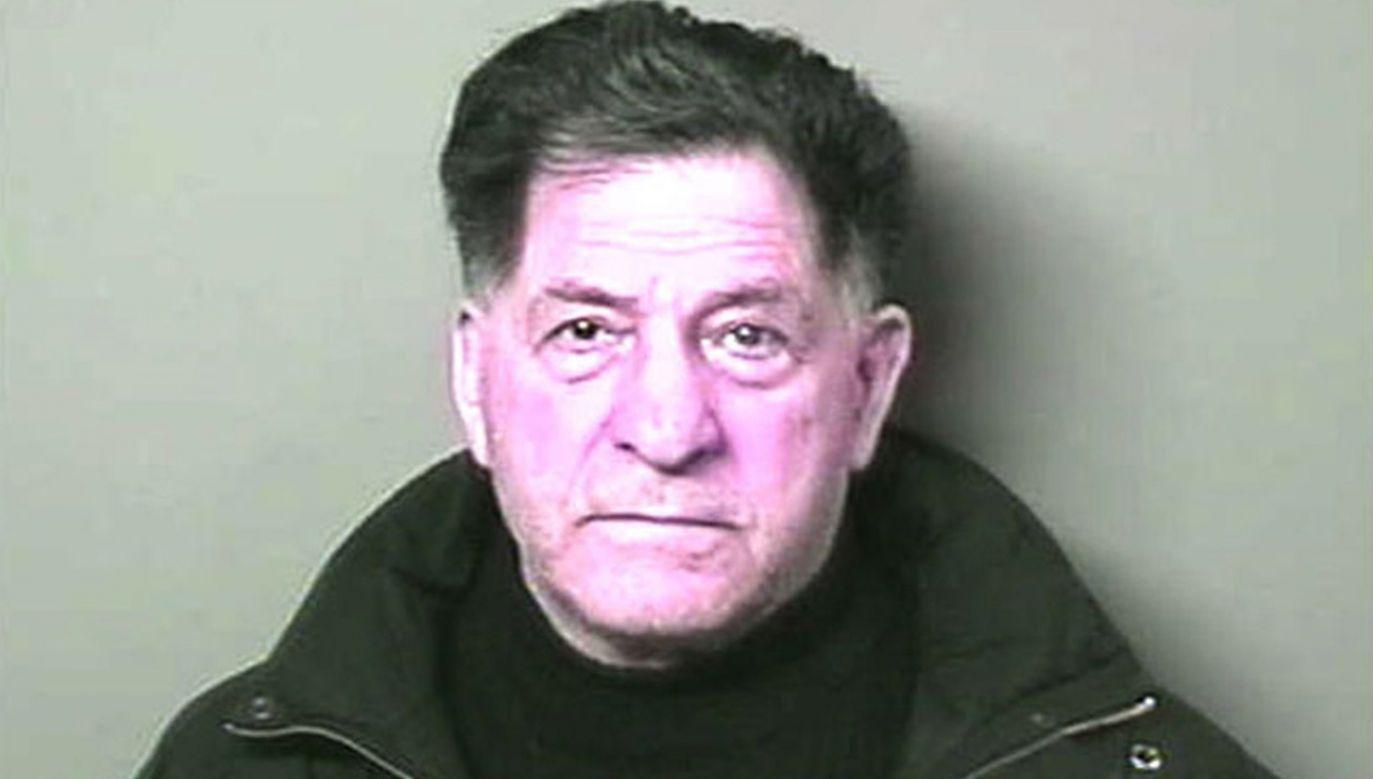 Nigdy nie udowodniono mu licznych zabójstw, których dokonał (fot. Bureau of Prisons/Getty Images)