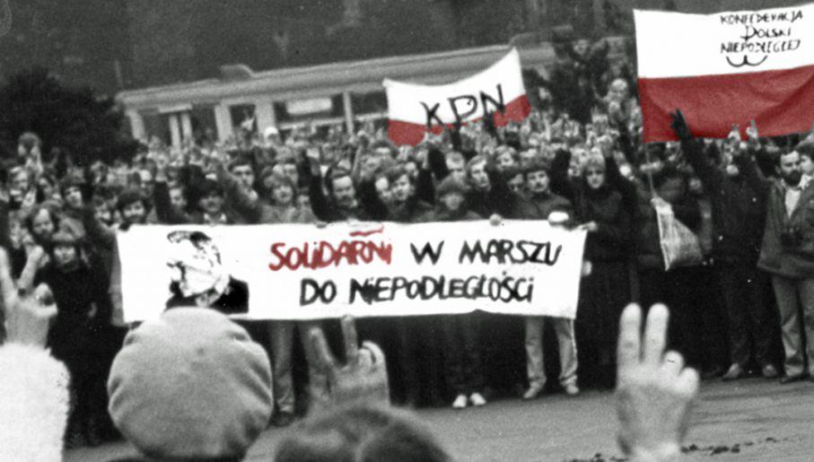 Polacy Płacili Najwyższą Cenę Za Pamięć O 11 Listopada Tvp