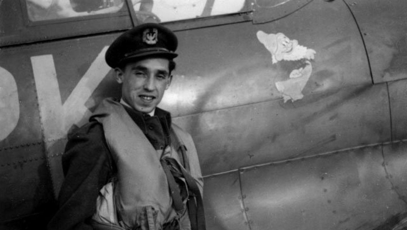 Polish hero pilot, Battle of Britain veteran remembered