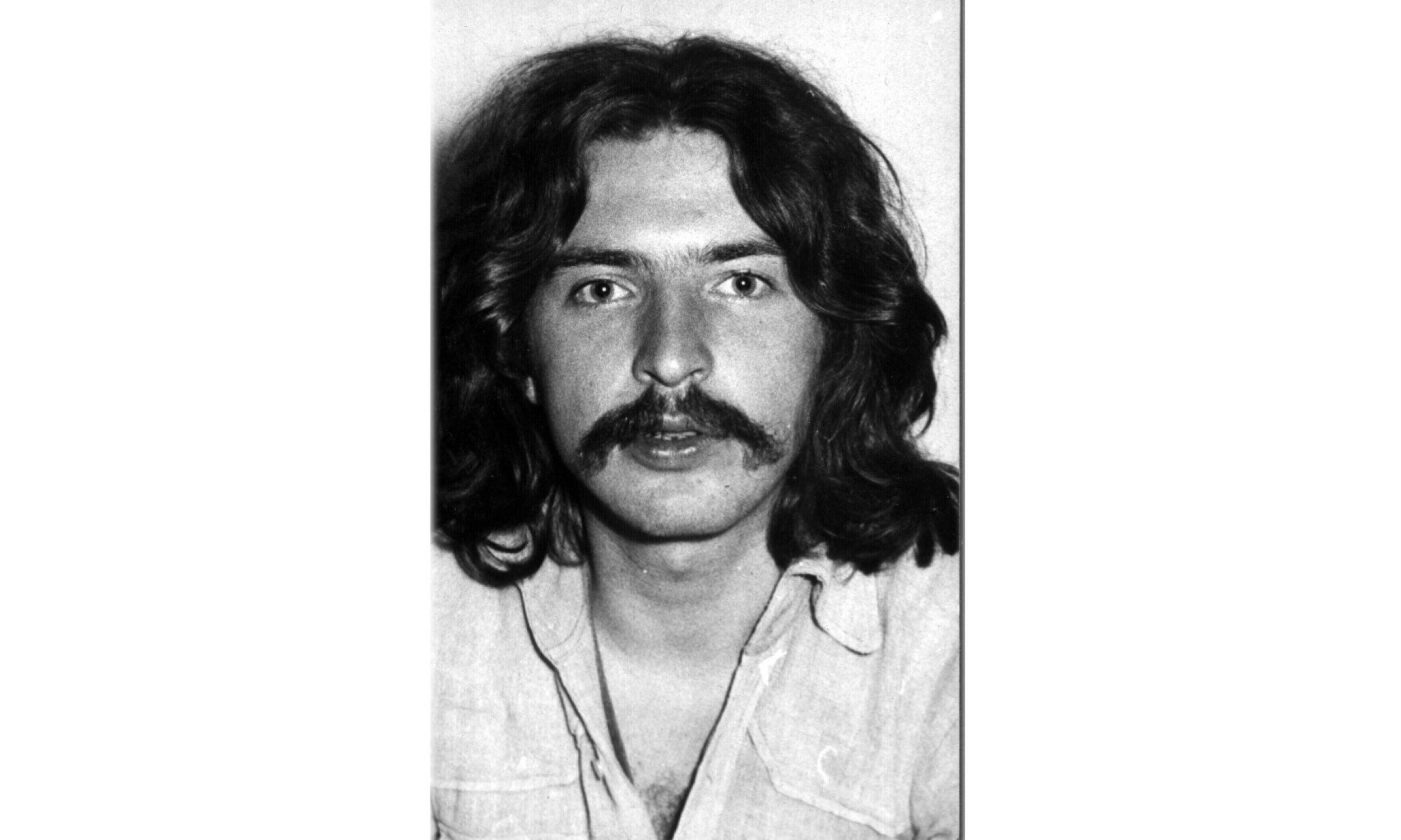 Wojtek Belon w 1971 roku. Fot. Bogdan Ptak, Busko-Zdrój - Praca własna, CC BY-SA 3.0, https://commons.wikimedia.org/w/index.php?curid=4212398