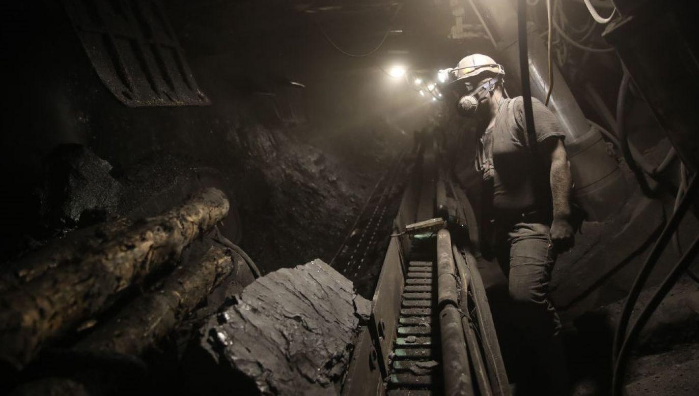 Pod względem bezpieczeństwa w górnictwie kończący się rok był podobny do poprzedniego (fot. Sean Gallup/Getty Images)