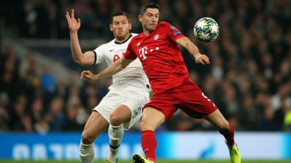 Liga Mistrzów: Bayern Monachium – Tottenham Hotspur w TVP [transmisja tv, live, online, stream]
