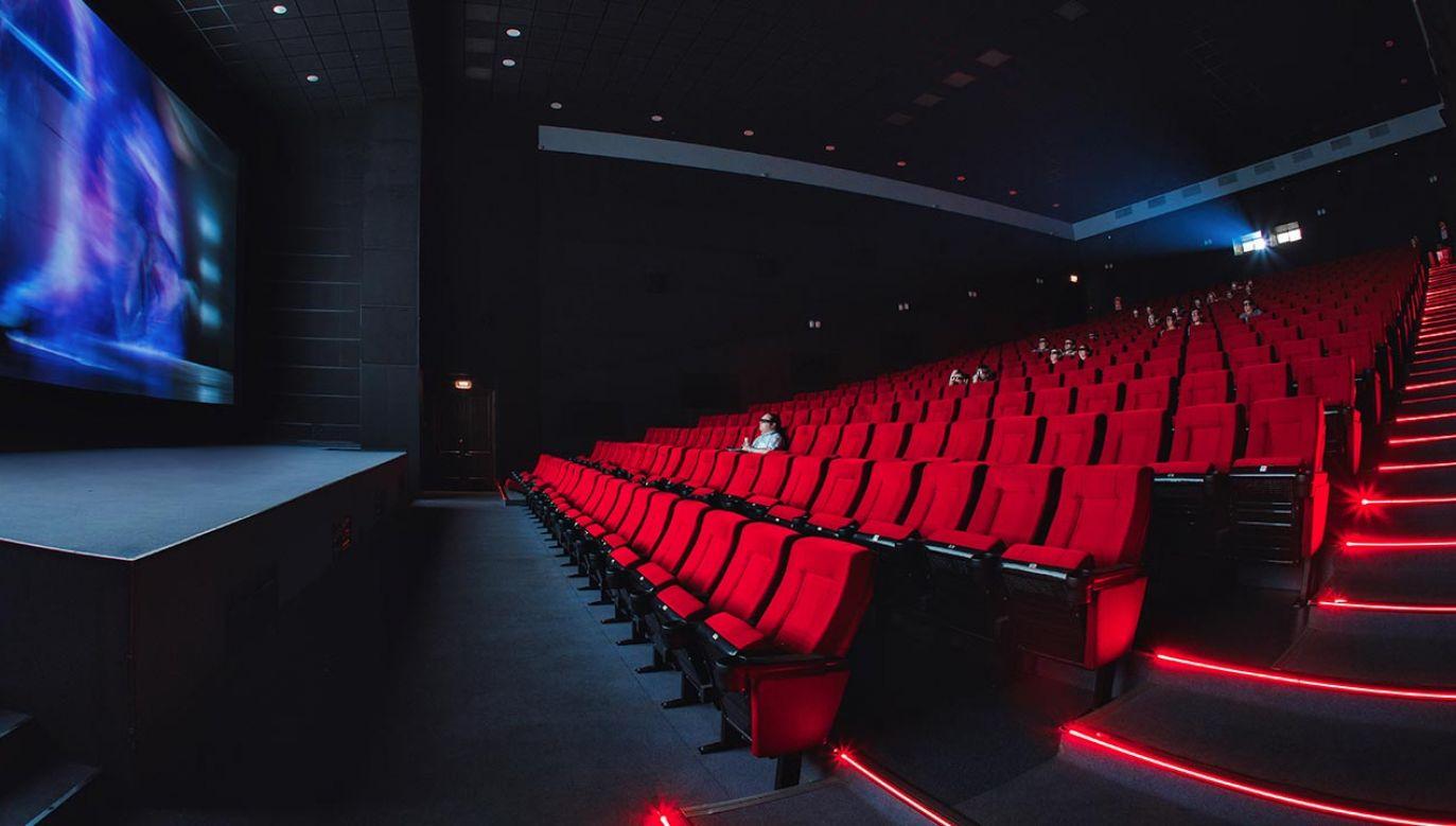 Od 6 czerwca wprowadzona zostanie możliwość odmrożenia funkcjonowania m.in. kin i teatrów (fot. Shutterstock/Fusionstudio)