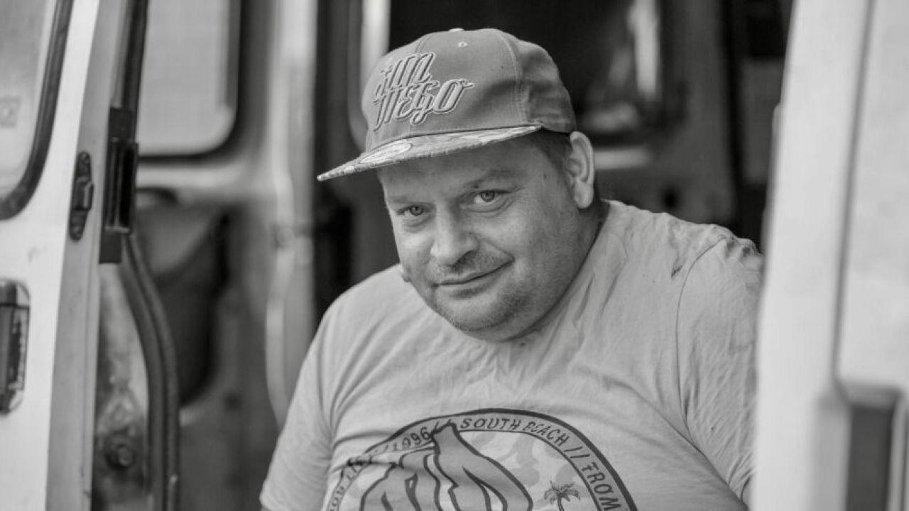 Marek Pawłowski nie żyje, media spekulują o przyczynie śmierci (fot. Discovery)