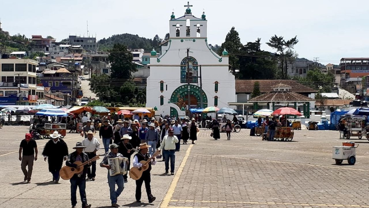 Agnieszka Wasztyl odwiedziła Meksyk (fot. Agnieszka Wasztyl)