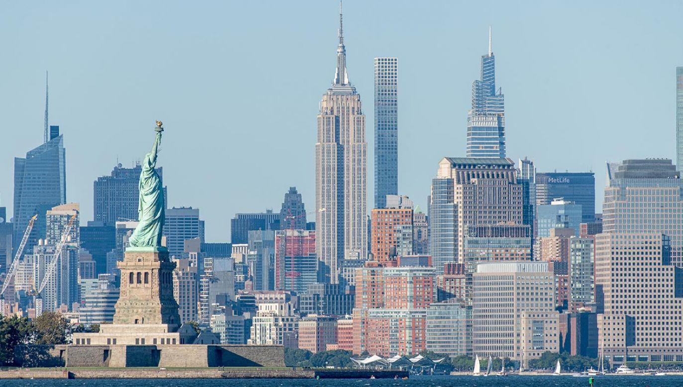 Kwarantanną objęte zostaną też osoby z 31 krajów na świecie (fot. Roy Rochlin/Getty Images)