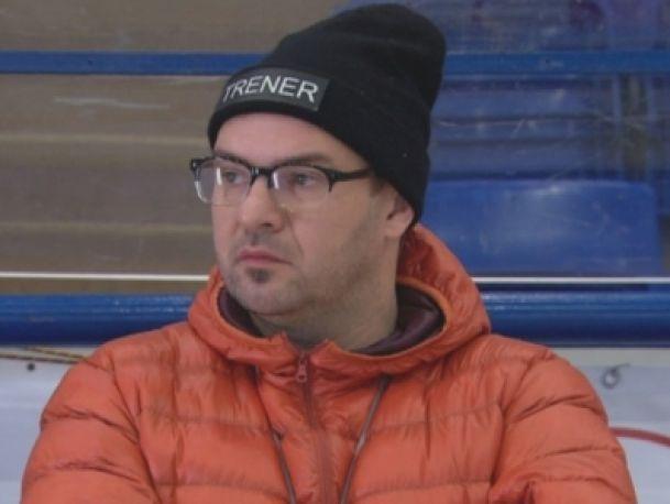 Trener Karolak - scena z odc.79