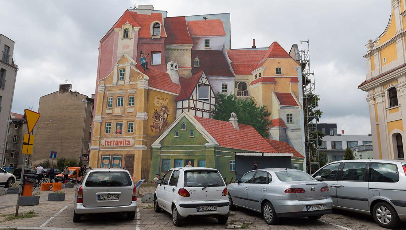 Projekt zmian od samego początku wzbudzał kontrowersje nie tylko wśród miejskich radnych, ale także mieszkańców (fot. arch.PAP/Jakub Kaczmarczyk)