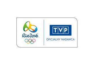 Igrzyska Olimpijskie Rio 2016 tylko w Telewizji Polskiej