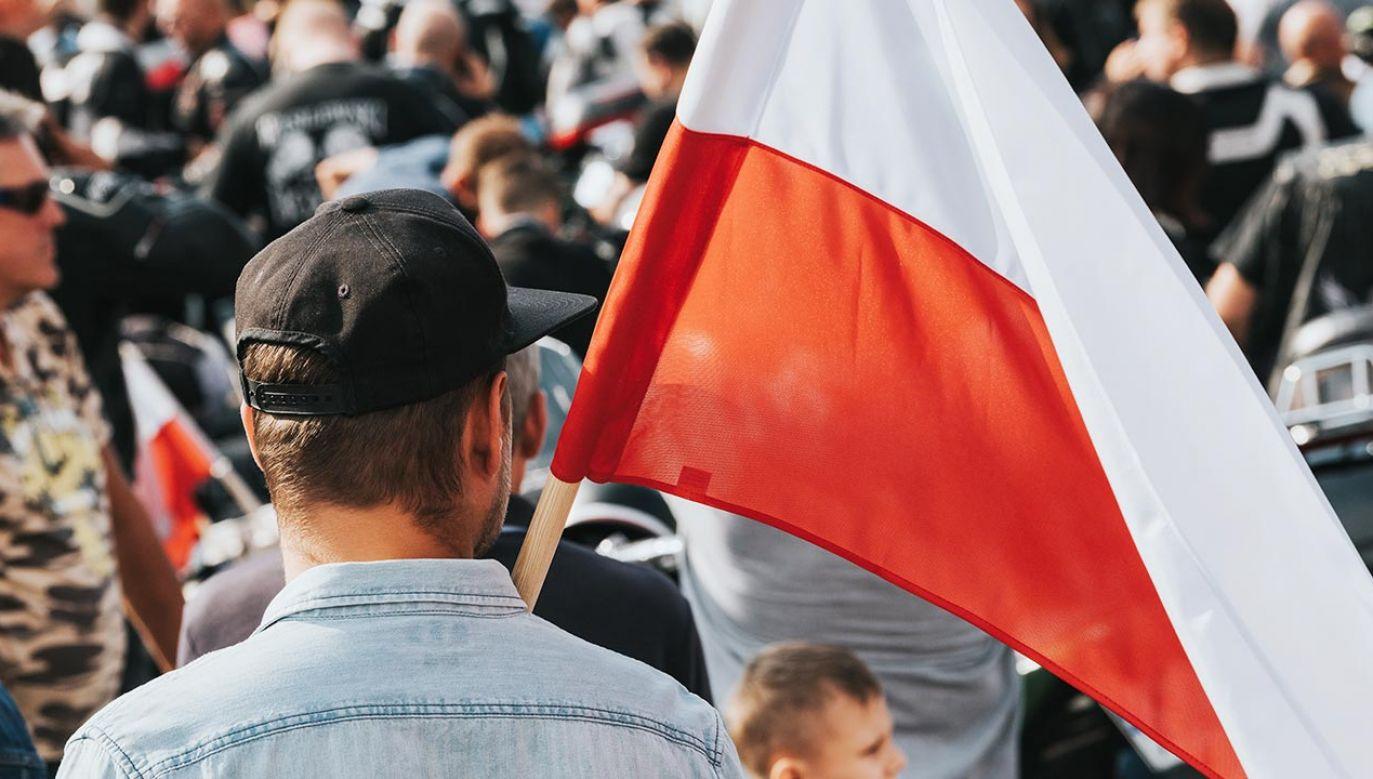 W Hamburgu uroczystości ku czci poległych w Powstaniu Warszawskim rozpoczną się przy zbiorowym grobie siedemnastu Powstańców Warszawskich (fot. Shutterstock/Ewkaphoto)