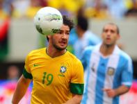 Alexandre Pato (fot. Getty Images)