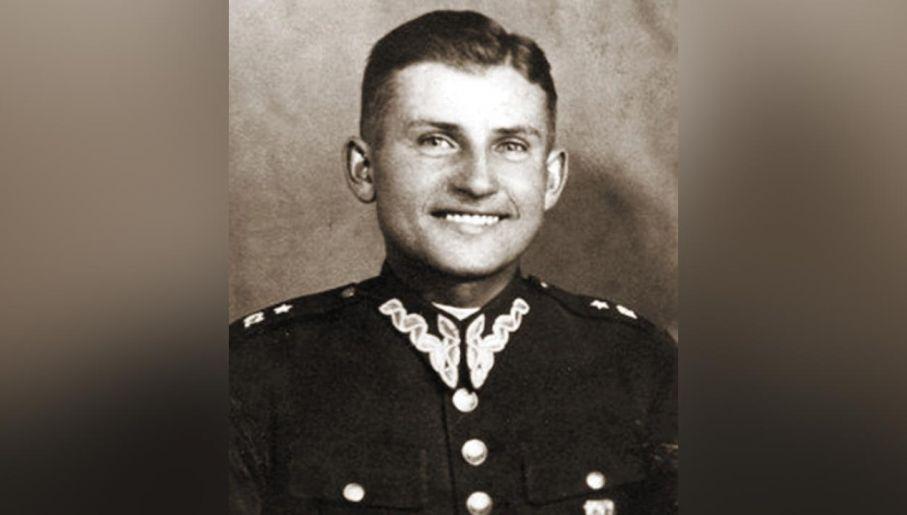 """Łukasz Ciepliński """"Pług"""" (fot. Muzeum Okręgowe w Rzeszowie)"""