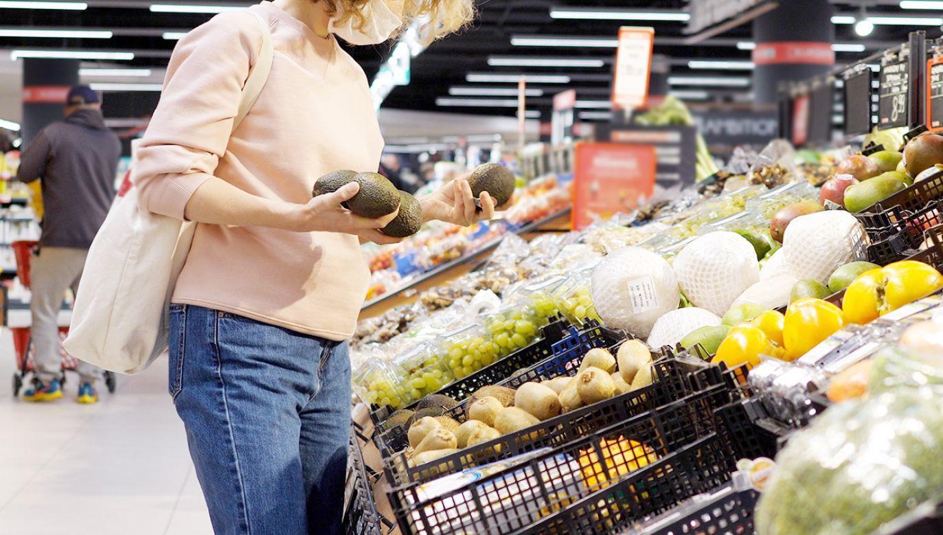 Najbliższa niedziela wolna od handlu (fot. Shutterstock)