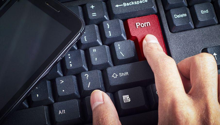 Sieć masażu porno