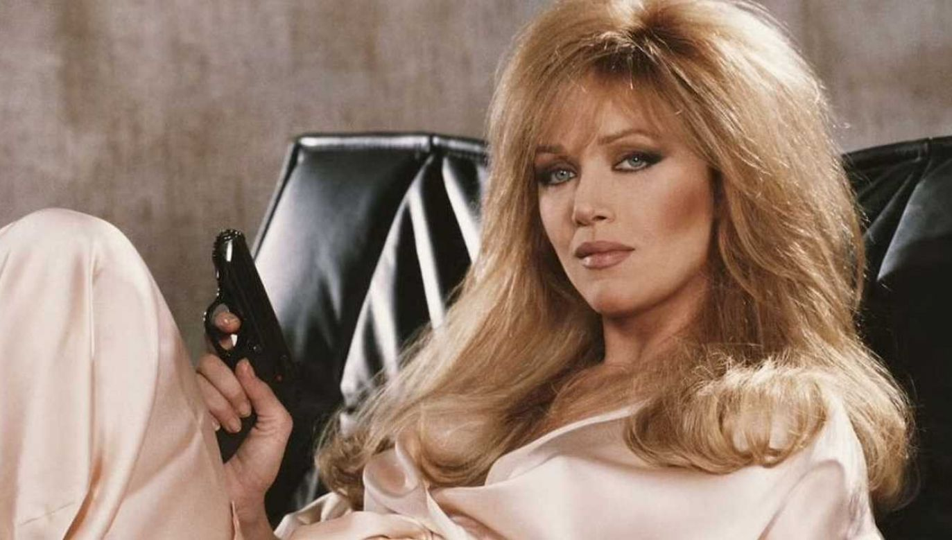 Tanya Robert była dziewczyną Bonda (fot. MGM/mat.pras.)