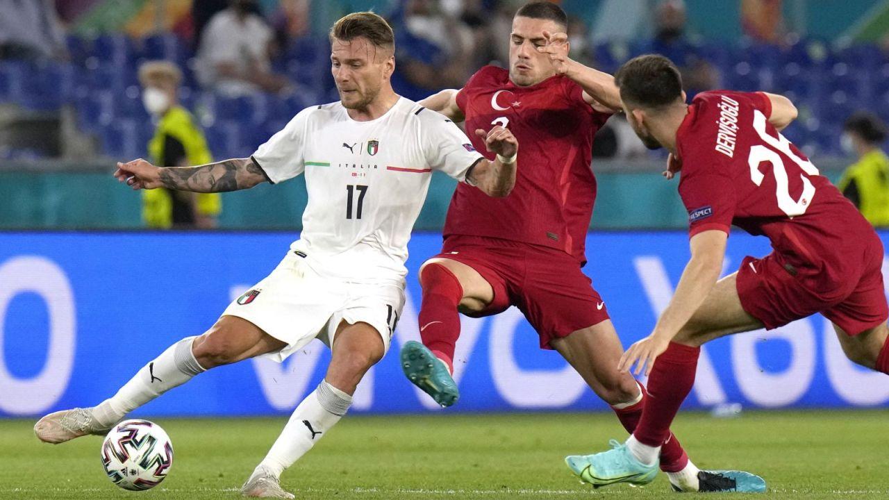 Euro 2020: Włochy – Szwajcaria. Mecz w TV i online. O której i gdzie oglądać transmisję na żywo? (16.06.2021) (sport.tvp.pl)