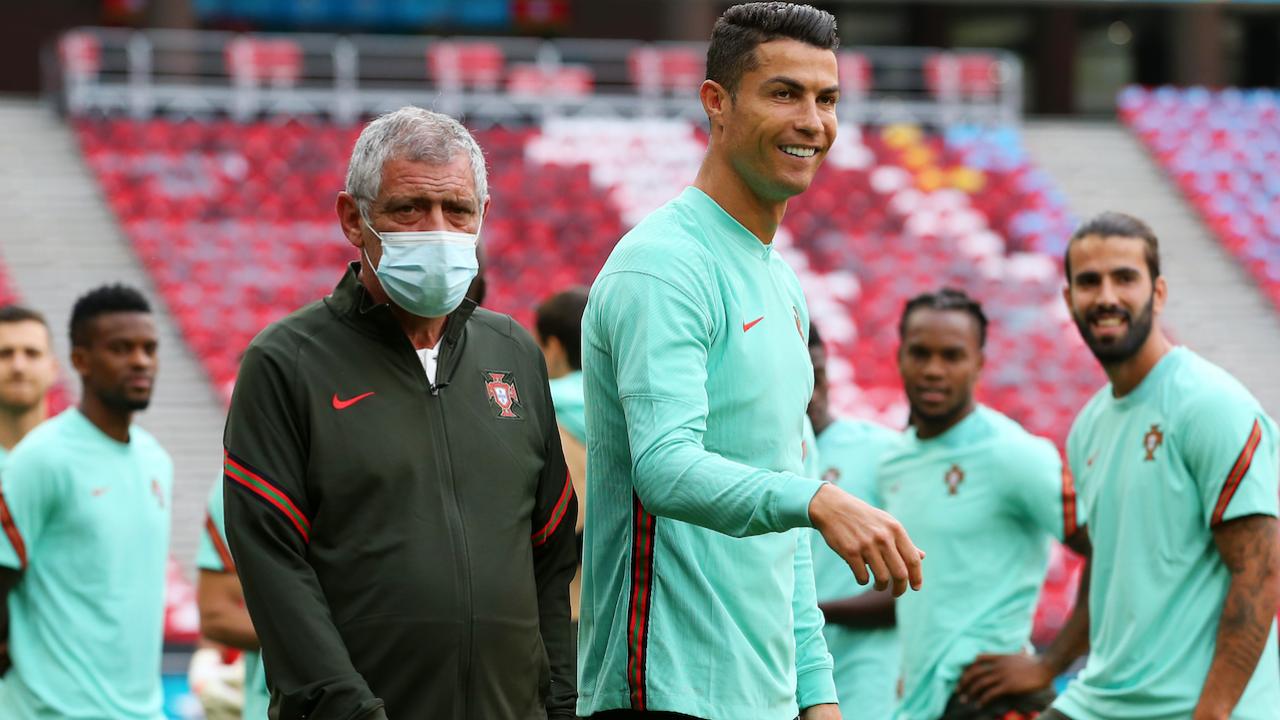 Euro 2020: Portugalia po meczu z Niemcami (fot. Getty)