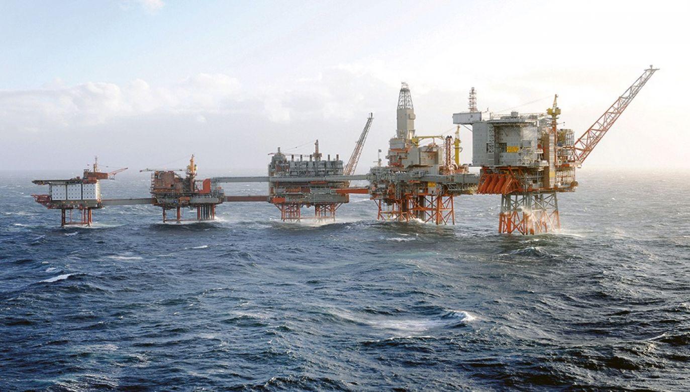 Dzięki przejęciu produkcja gazu z norweskich koncesji PGNiG osiągnie w 2021 roku 0,9 mld m sześc. rocznie (fot. Materiały prasowe)