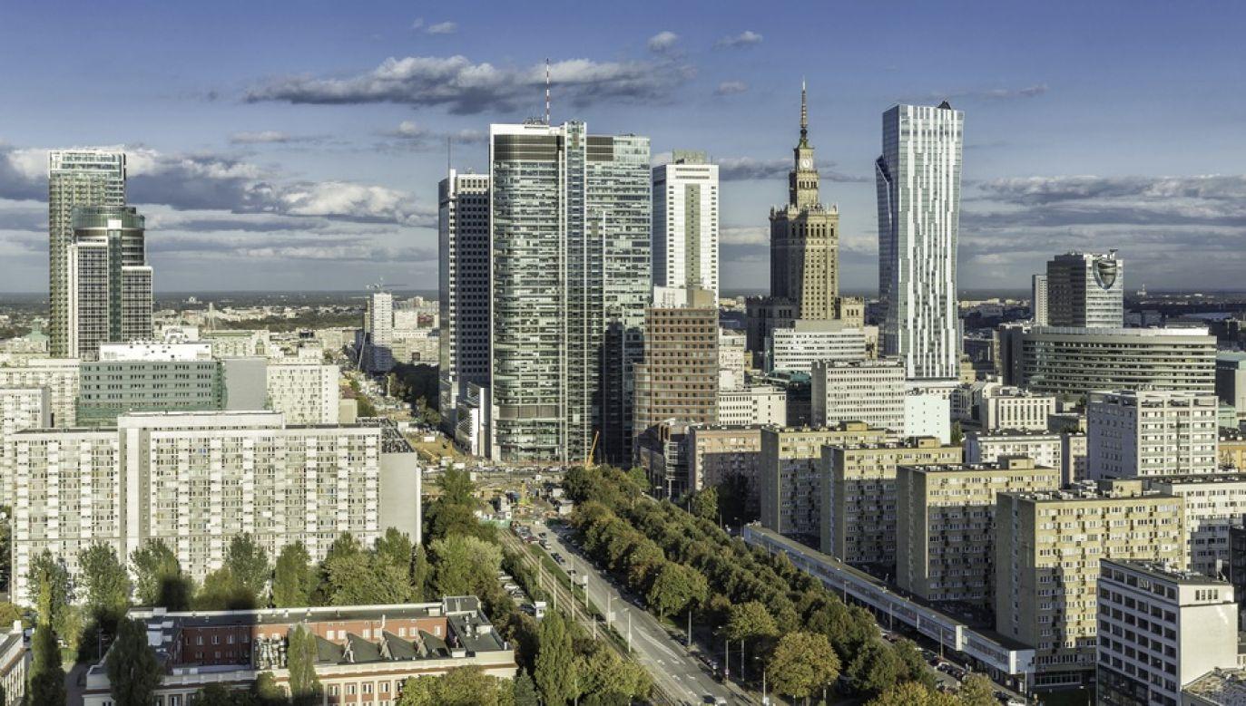 Za projekt odpowiada szef KPRM Michał Dworczyk (fot. Shutterstock/marchello74)