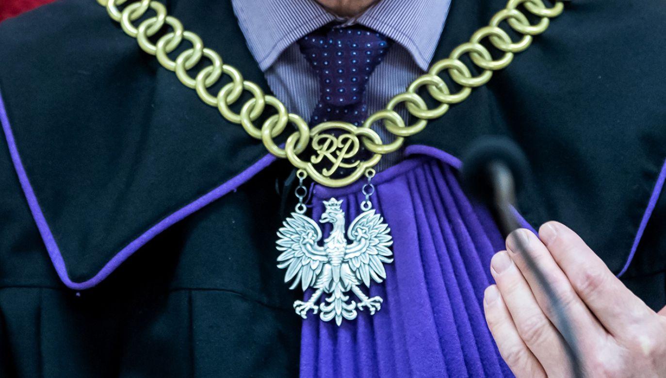 Kolejna rozprawa, na której sąd najprawdopodobniej ogłosi wyrok, ma się odbyć w połowie marca (fot. PAP/Tytus Żmijewski)