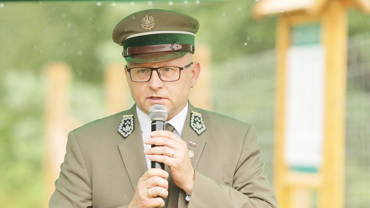 Andrzej Konieczny (fot. PAP/Tomasz Waszczuk)