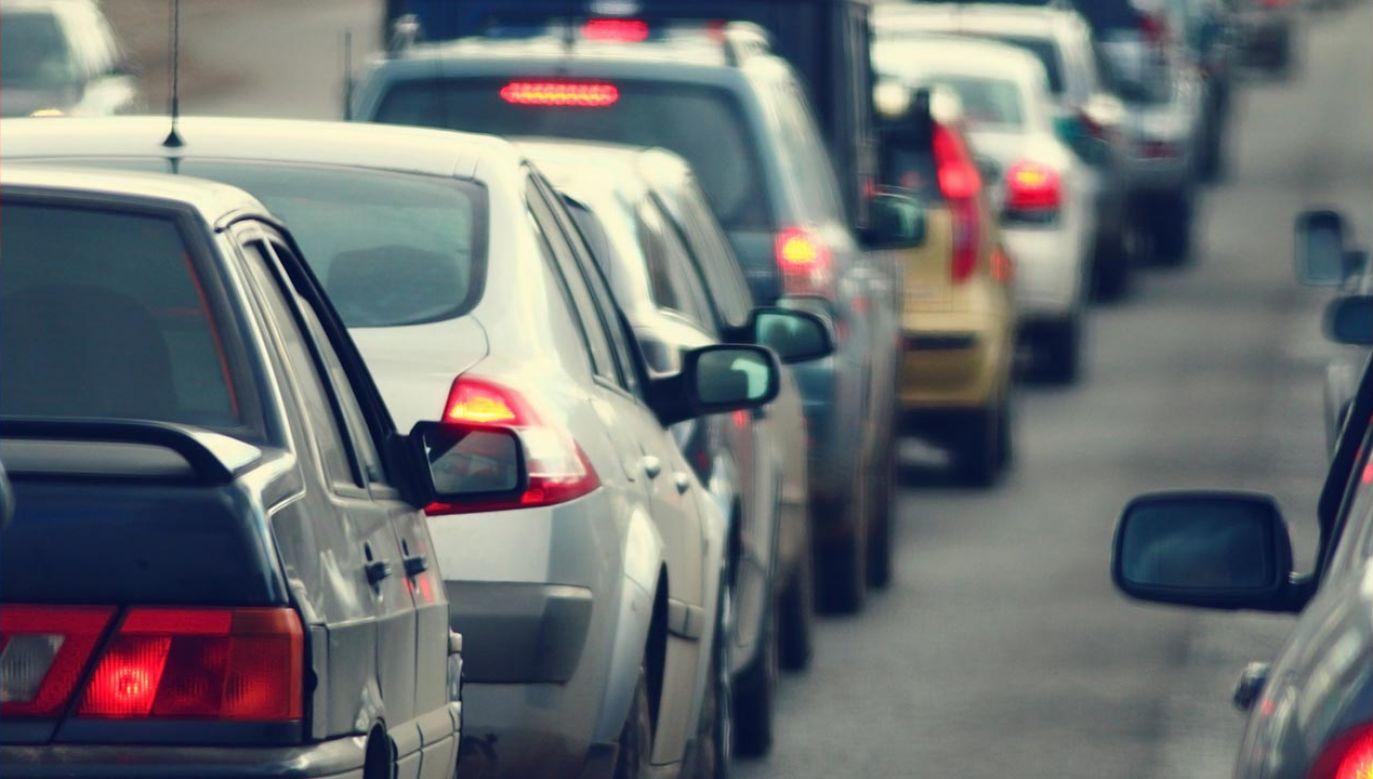 Z badania KOZK wynika, że bardziej skłonne do rzadszego korzystania z samochodu po pandemii są kobiety (fot. Shutterstock/Kichigin)