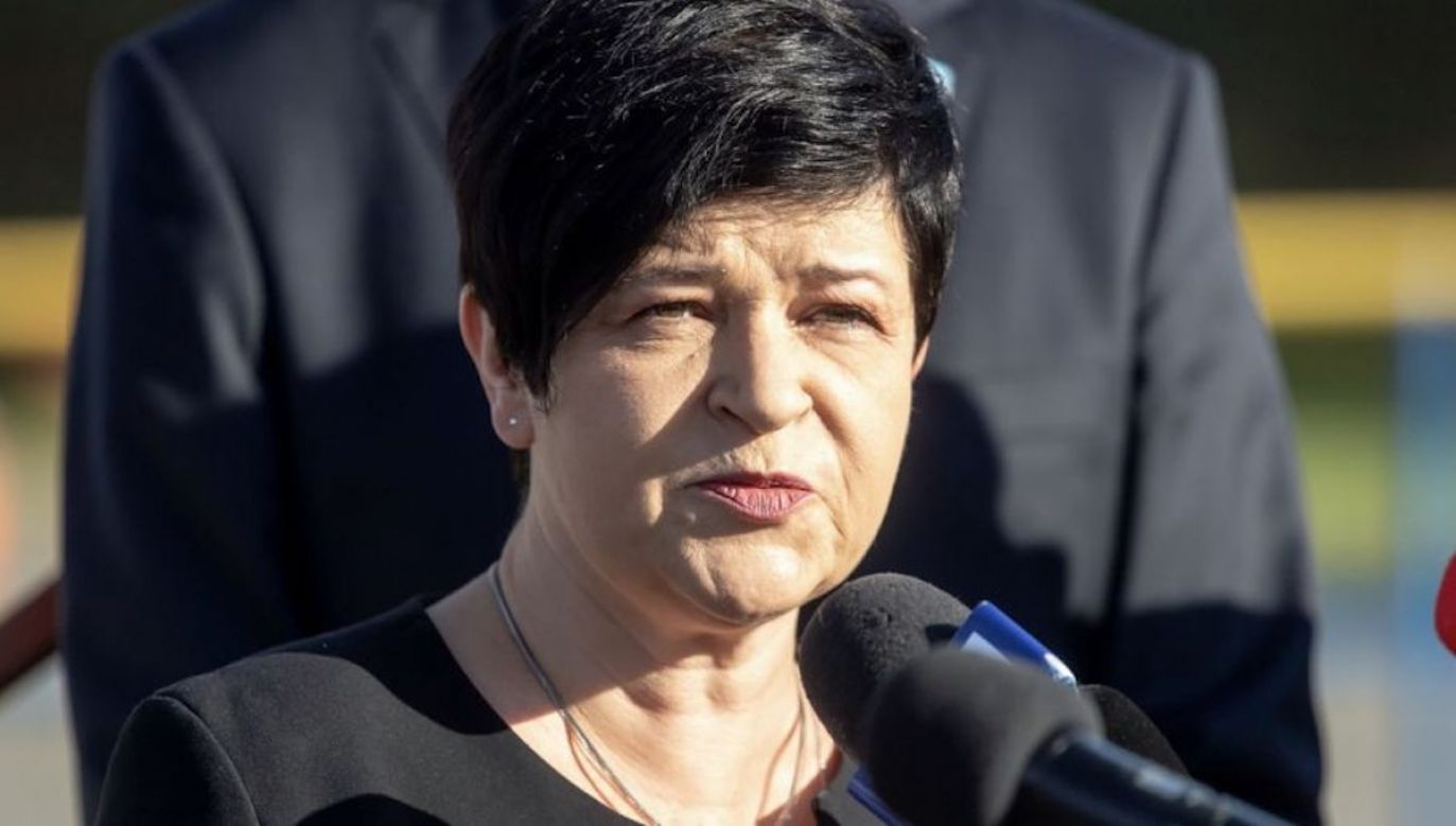 Głośny tweet na koncie Joanny Borowiak nie został napisany przez nią (fot. arch. PAP/Tytus Żmijewski)
