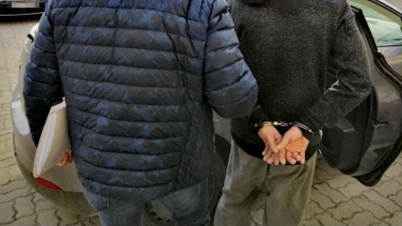 Były doradca Ewy Kopacz wychodzi z aresztu po wpłaceniu 60 tysięcy złotych kaucji (fot. policja.pl, zdjęcie ilustracyjne)