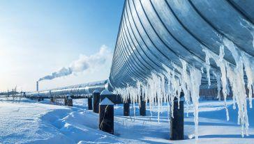 Wygasła wieloletnia umowa na tranzyt rosyjskiego surowca do krajów Europy Zachodniej (fot. Shutterstock/ Leonid Ikan)