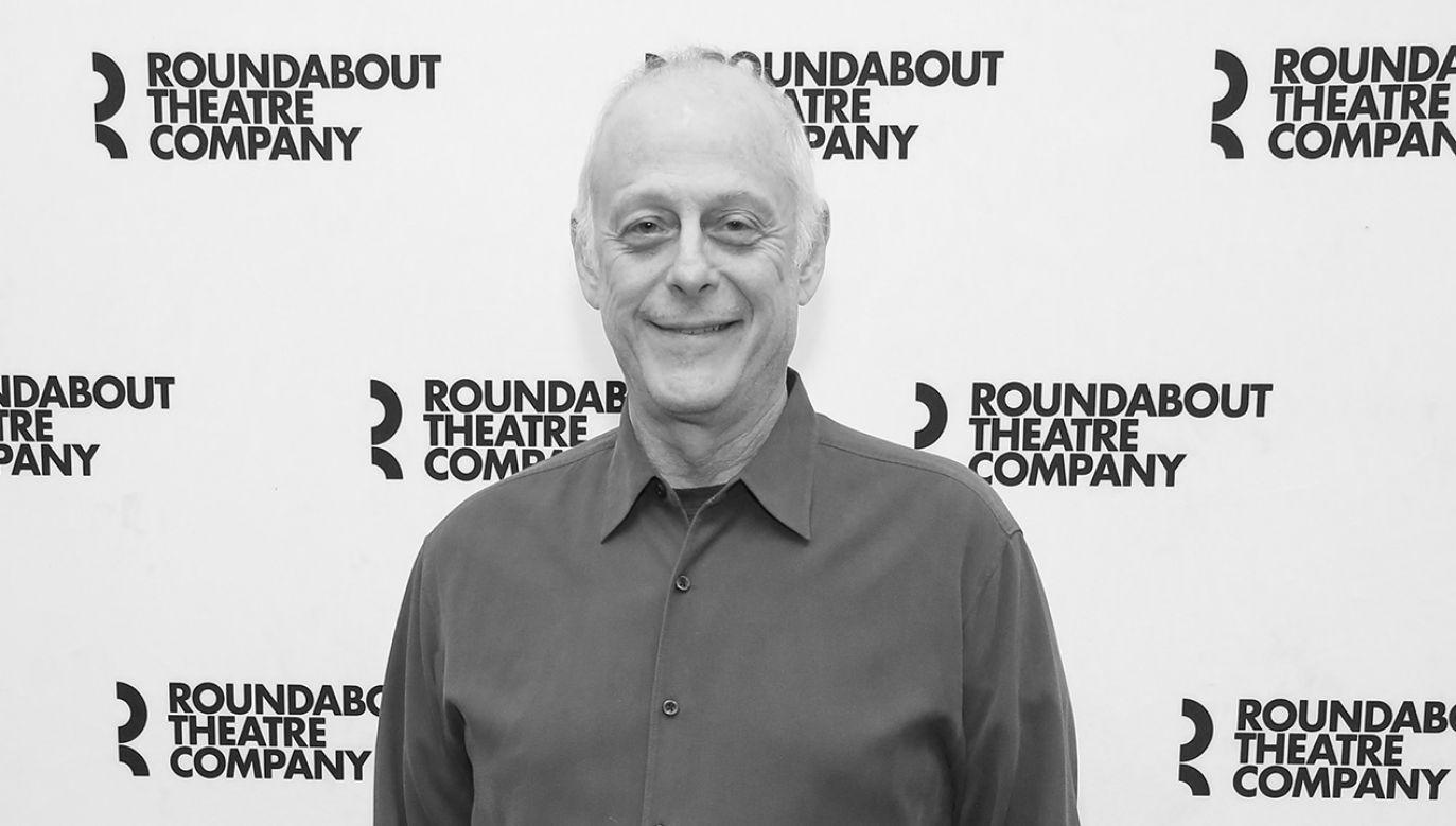 Aktor ma na swoim koncie około 80 ról w różnych produkcjach filmowych i telewizyjnych. Grał również na Broadwayu (fot. Walter McBride/Getty Images)