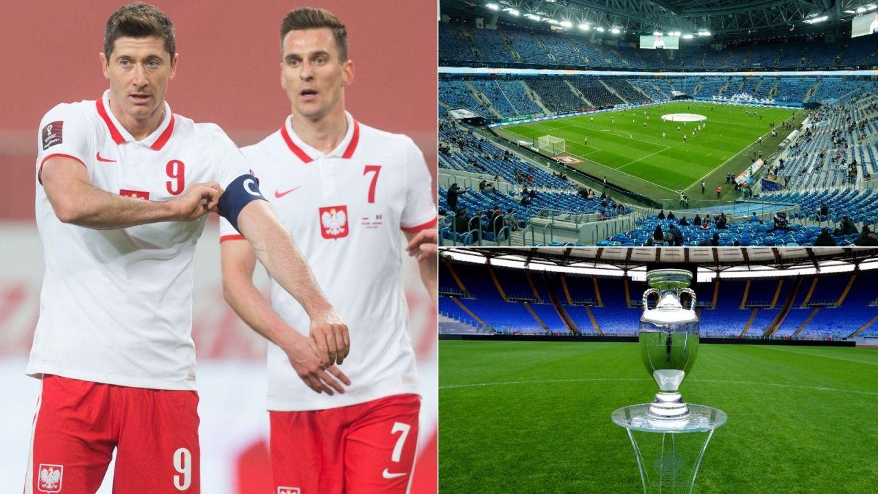 Euro 2020 – terminarz mistrzostw Europy. Kiedy mecze Polski w Euro 2021? [daty, skład grup ME, stadiony, kalendarz] (sport.tvp.pl)