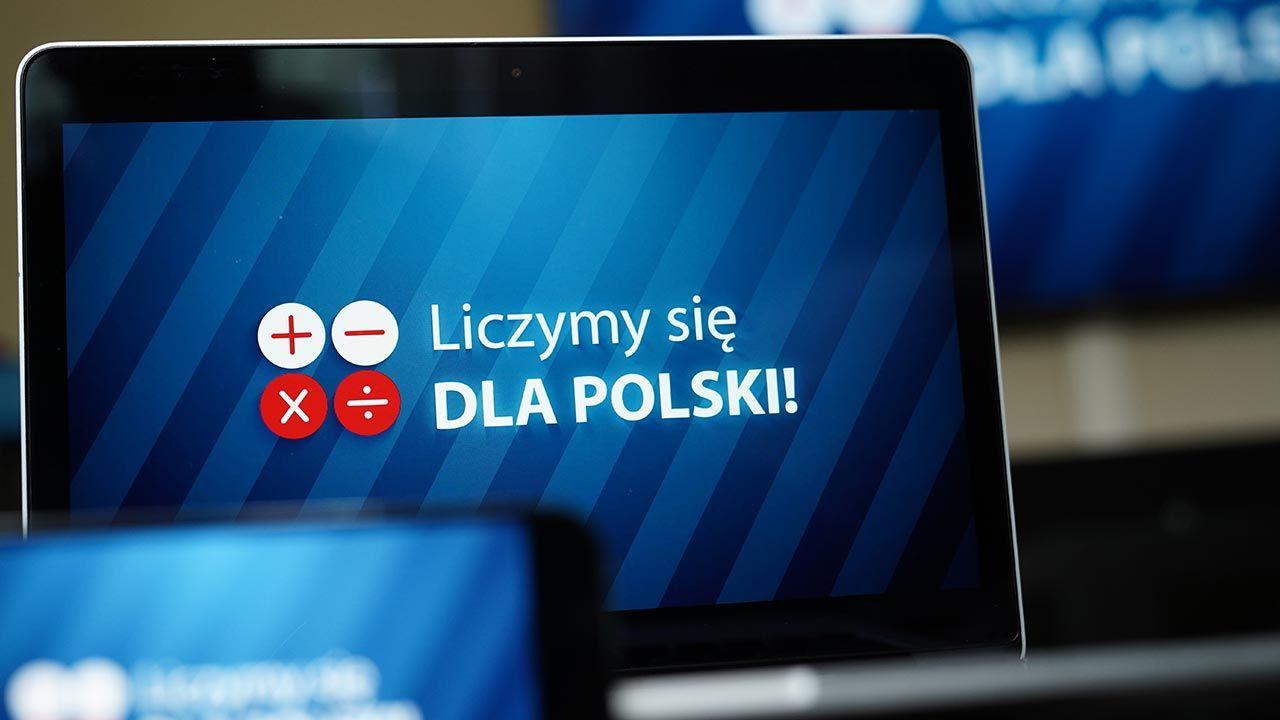 Loteria jest jedną z form zachęty do szczepienia przeciw COVID–19 (fot. Forum/Mateusz Wlodarczyk)