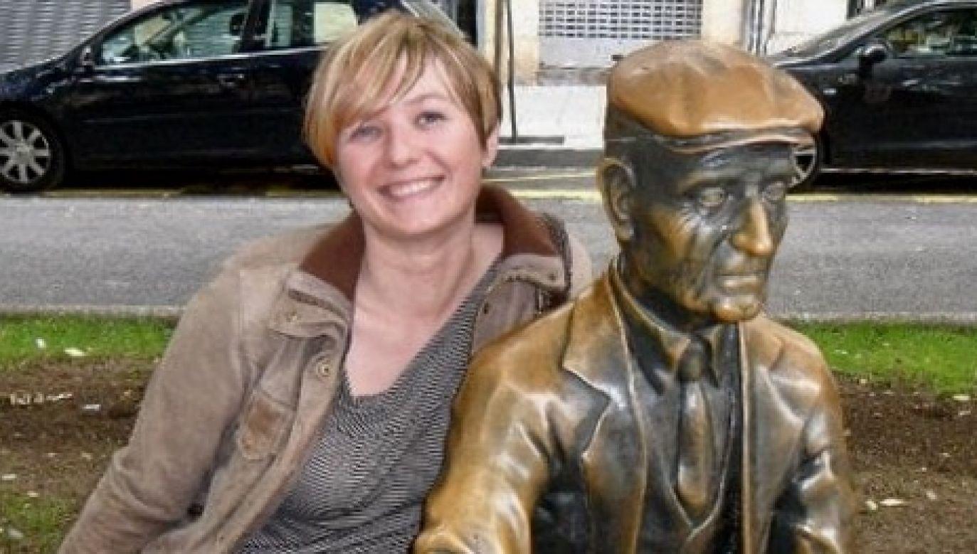 Zaginiona Joanna Felczak ma około 175 cm wzrostu (fot. FB/Kamilla Felczak-Gonera)