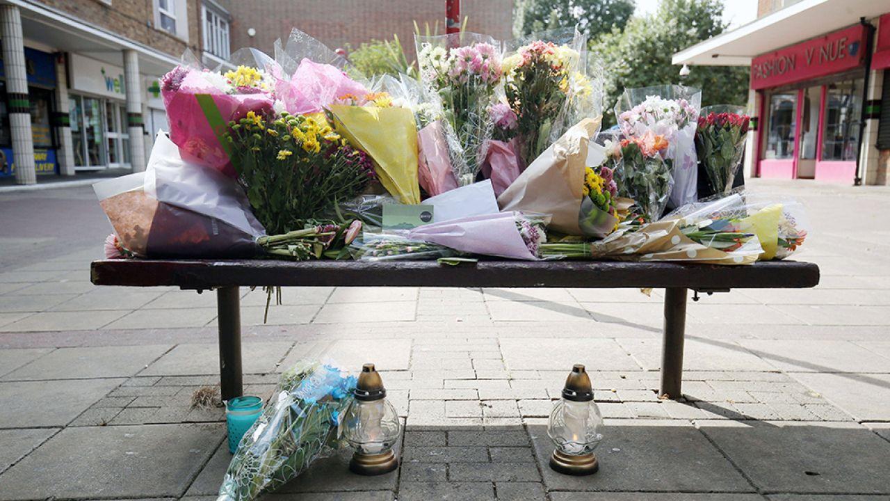 W Harlow zamordowano Polaka (fot. arch.PAP/PA/Chris Radburn)