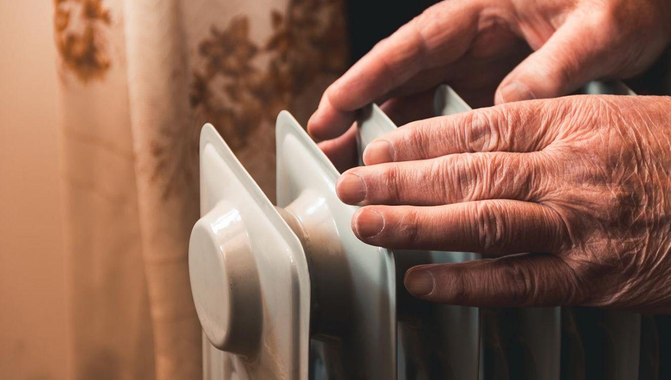Przywrócenie dostaw ciepła planowane jest ogodz. 22:00 (fot. Shutterstock/klevo)