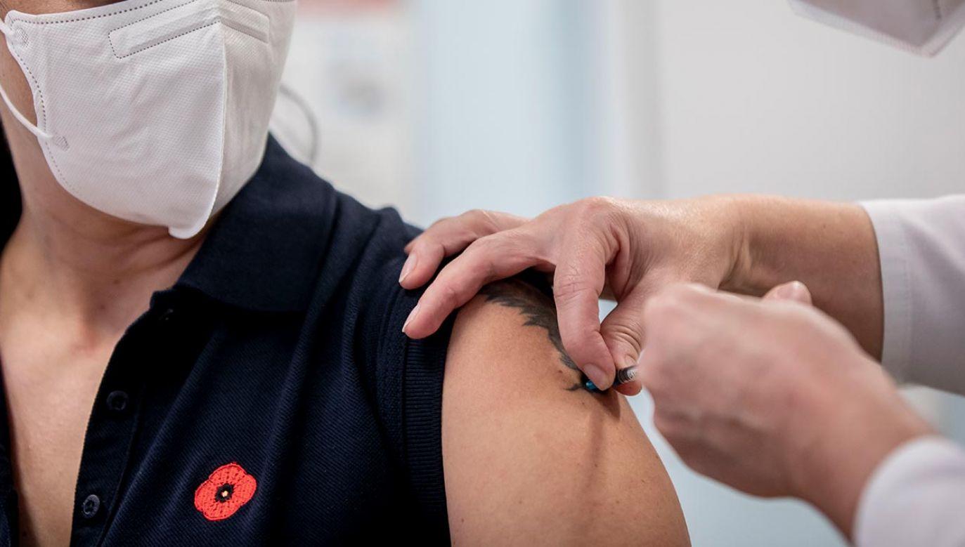 Sprawę ma wyjaśnić czeskie ministerstwo zdrowia (fot. Gabriel Kuchta/Getty Images)