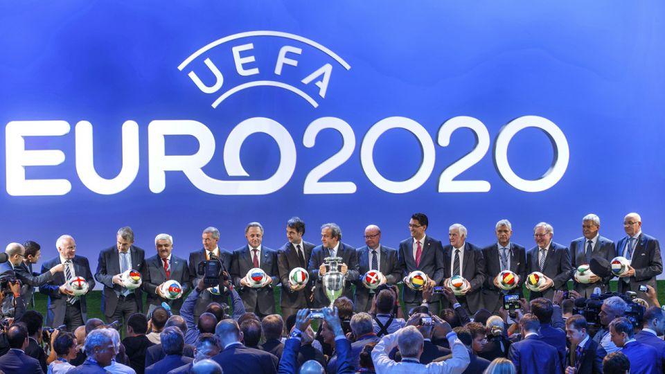 Euro 2020 przełożone z powodu koronawirusa wieszwiecej - tvp.info