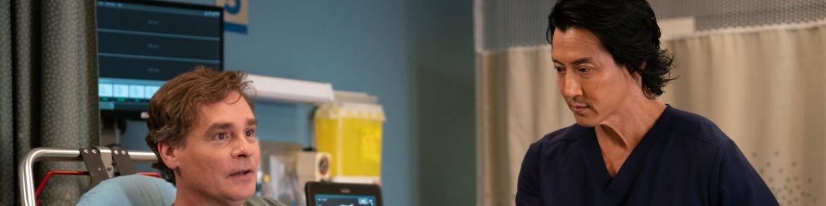 """The Good Doctor III"" – odc. 39-42"