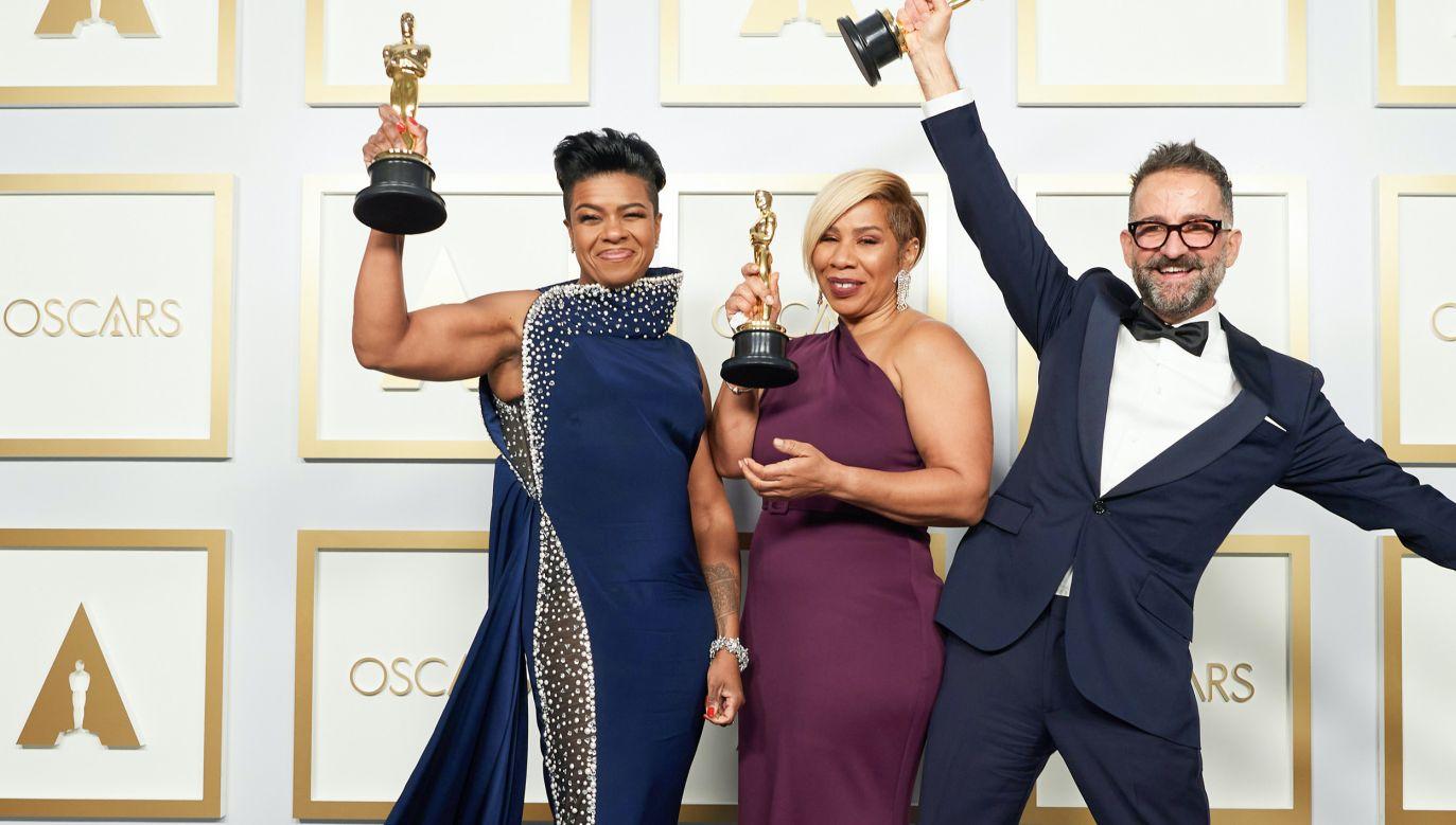 Gala rozdania Oscarów jak zwykle dostarczyła wiele emocji (fot. Chris Pizzello-Pool/Getty Images)