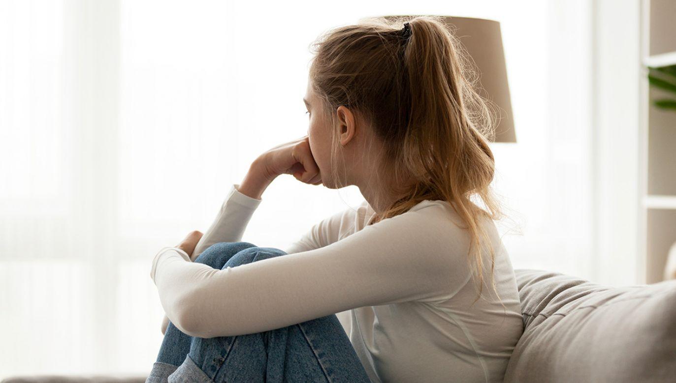 Dla zdrowia psychicznego dzieci dobra jest aktywność fizyczna nawet o niewielkiej intensywności (fot. Shutterstock/fizkes)