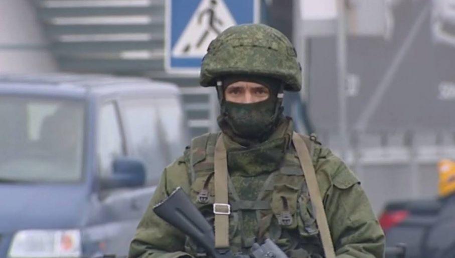 Rosja może szykować nową wojnę (fot. NATO)