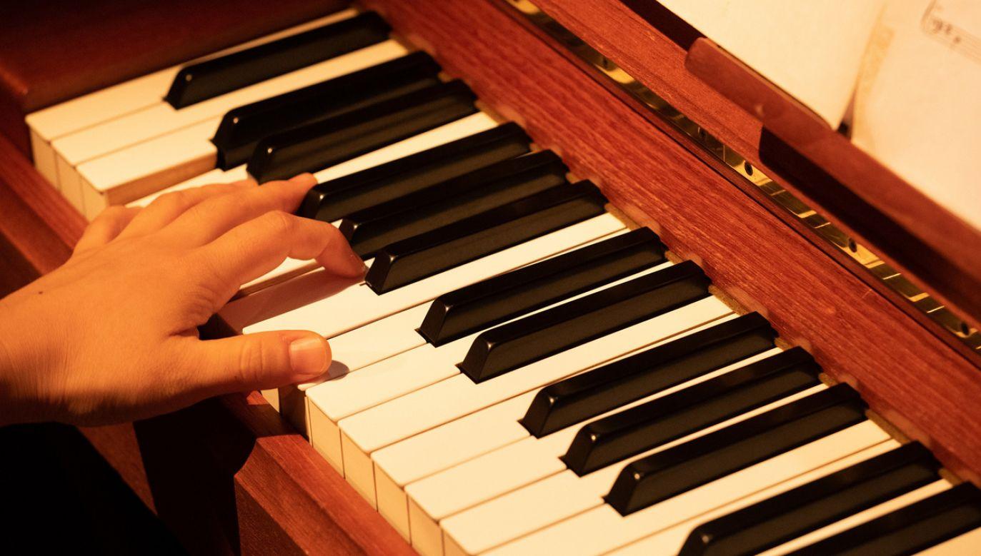 W finale wystąpi ośmiu pianistów (fot. pixabay/KotaroHattori)