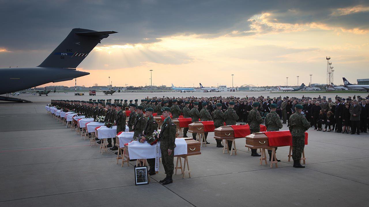 To wydarzenie na zawsze zmieniło Polskę i Polaków (fot. PAP/Paweł Supernak)