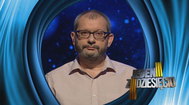 Pan Piotr Krudys wygrał 7 odcinek 120 edycji