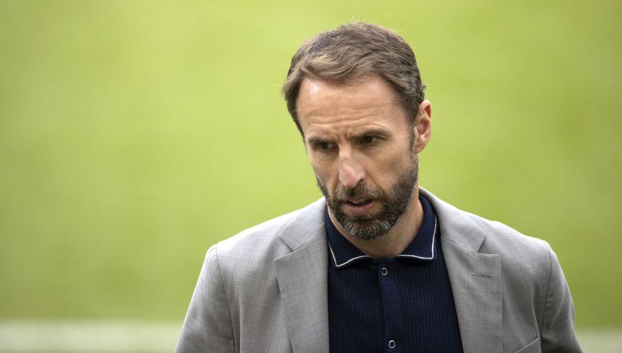 Gareth Southgate ma w czym wybierać(fot. Getty Images)