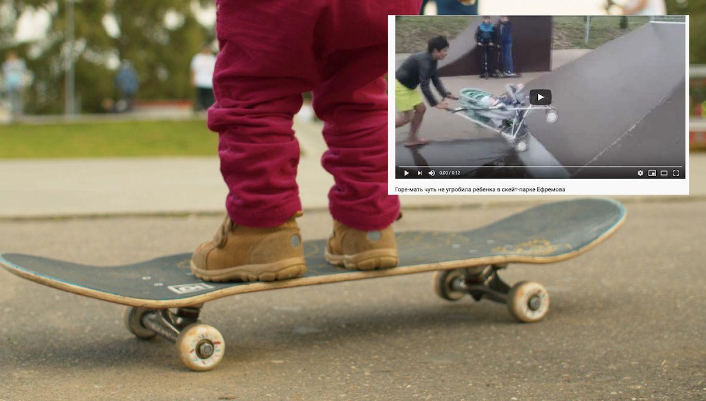 To nie był pierwszy tego typu incydent z udziałem 38-latki (fot. Shutterstock/Ivan Chudakov/yt)