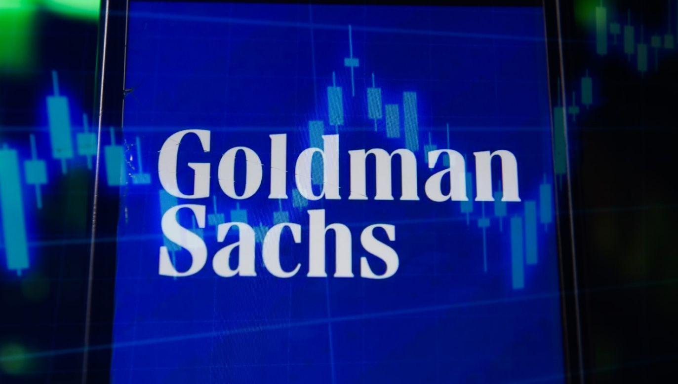 Goldman Sachs zrewidował prognozy wzrostu gospodarczego w krajach naszego regionu (fot. Omar Marques/SOPA Images/LightRocket via Getty Images)