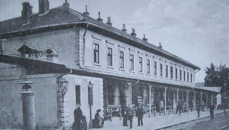 Czortków był znaczącym miastem na Kresach (fot. Wiki/невідомі)